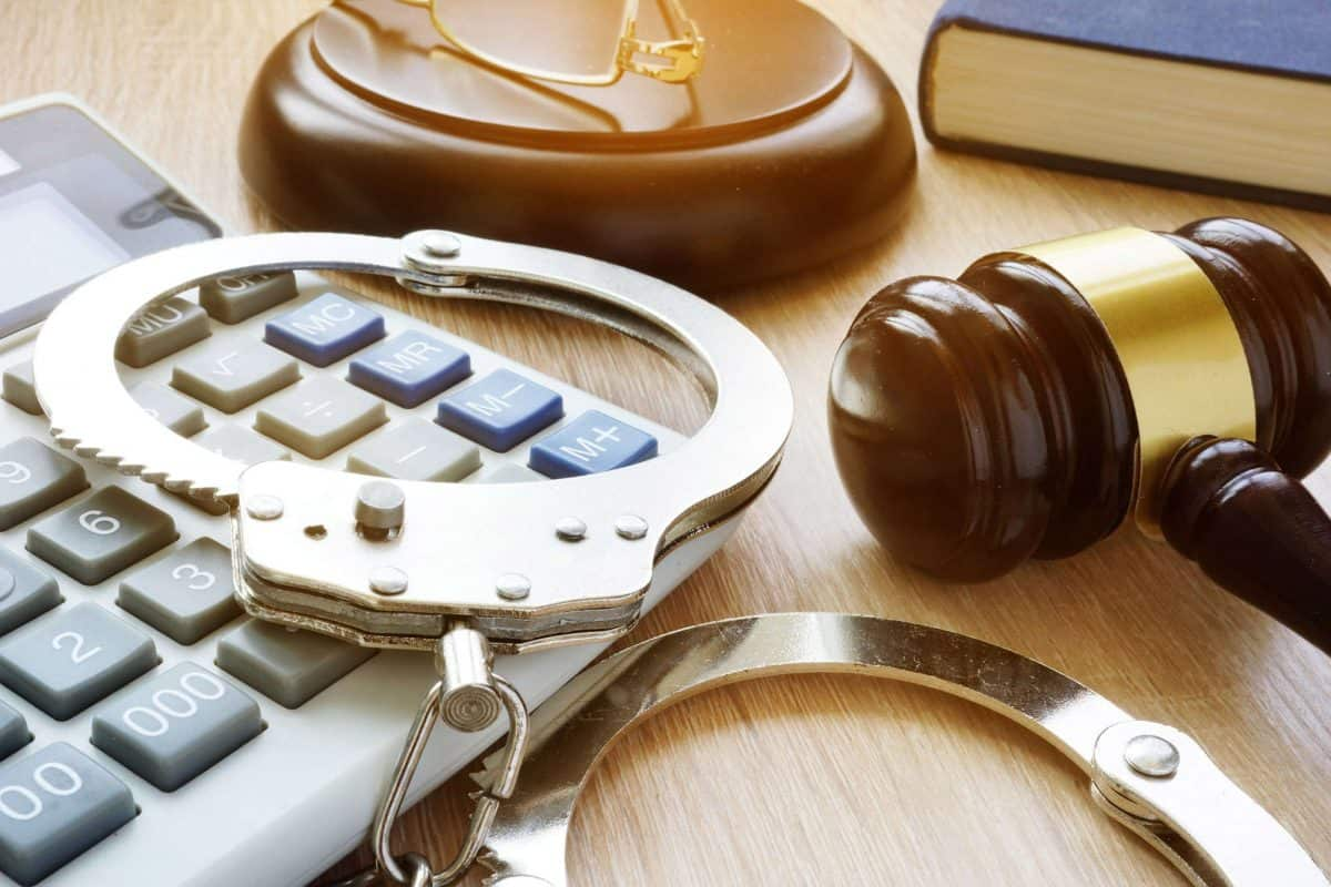 Indiana's criminal sentencing guidelines