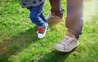 When Can Child Custody be Modified