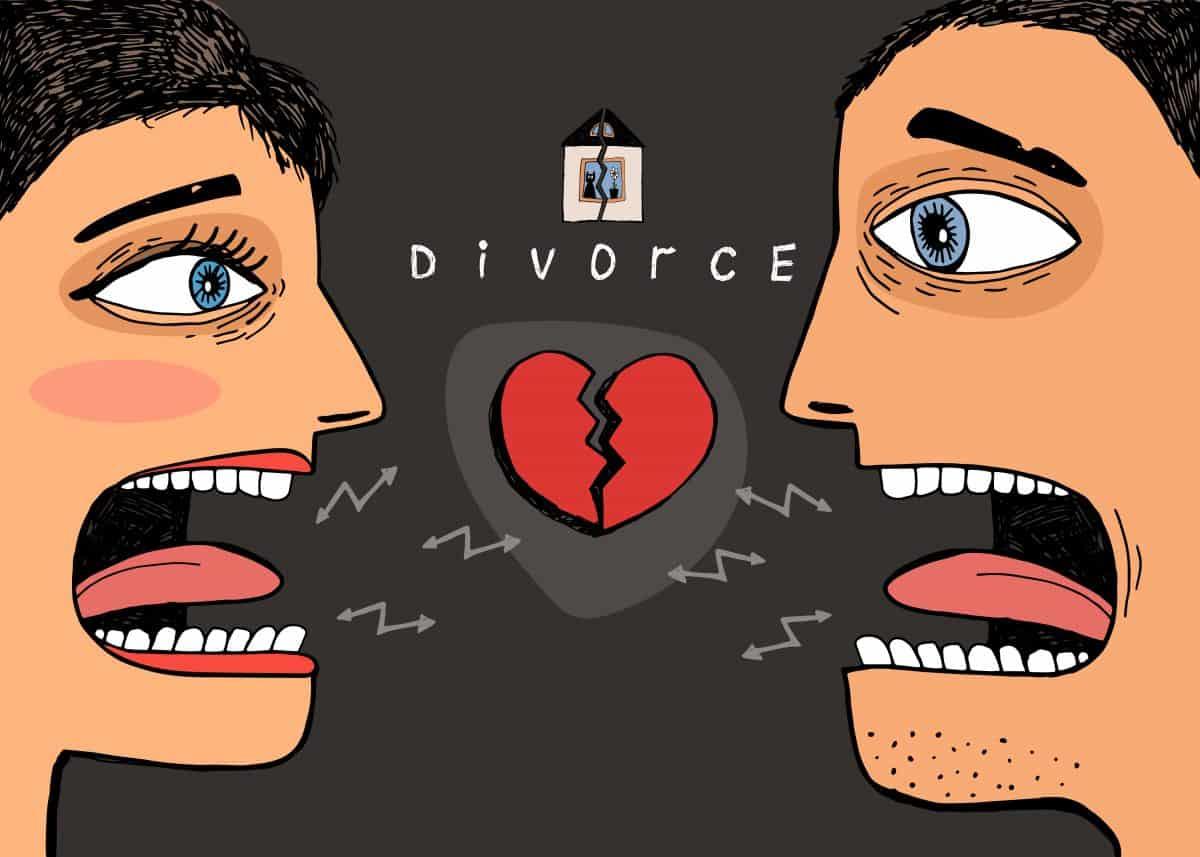 Divorce in Indiana