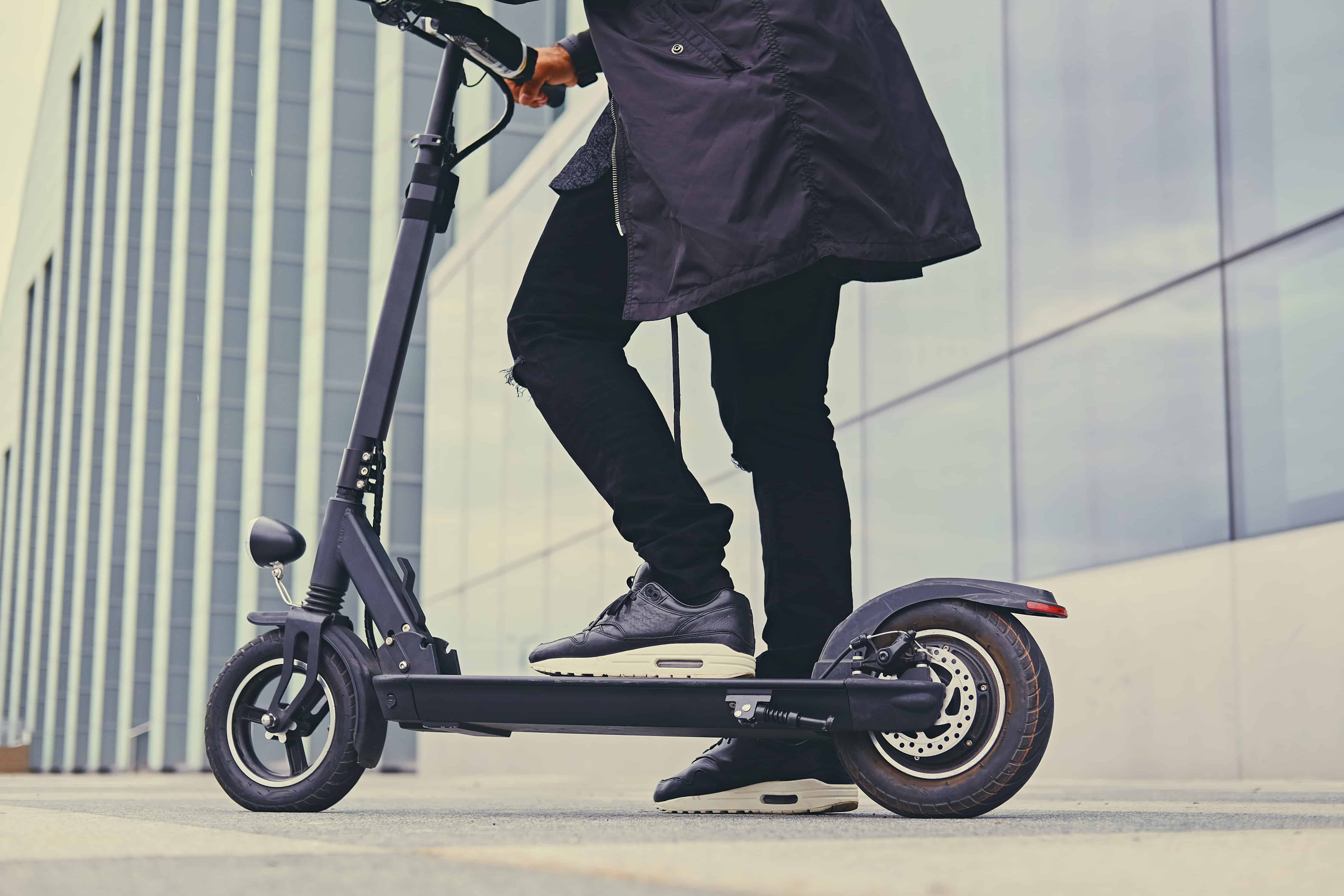 Indianapolis Electric Scooter Laws