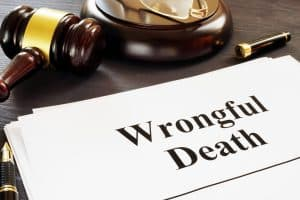 Wrongful Death Indiana