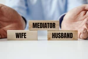 Indiana Divorce Process Mediation