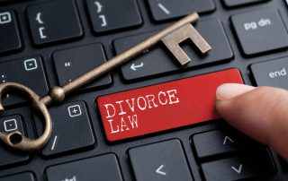 Divorce Laws in Indiana