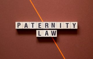 Indiana Paternity Law