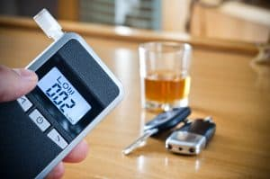 Portable Breath Tests Under Indiana DUI Laws