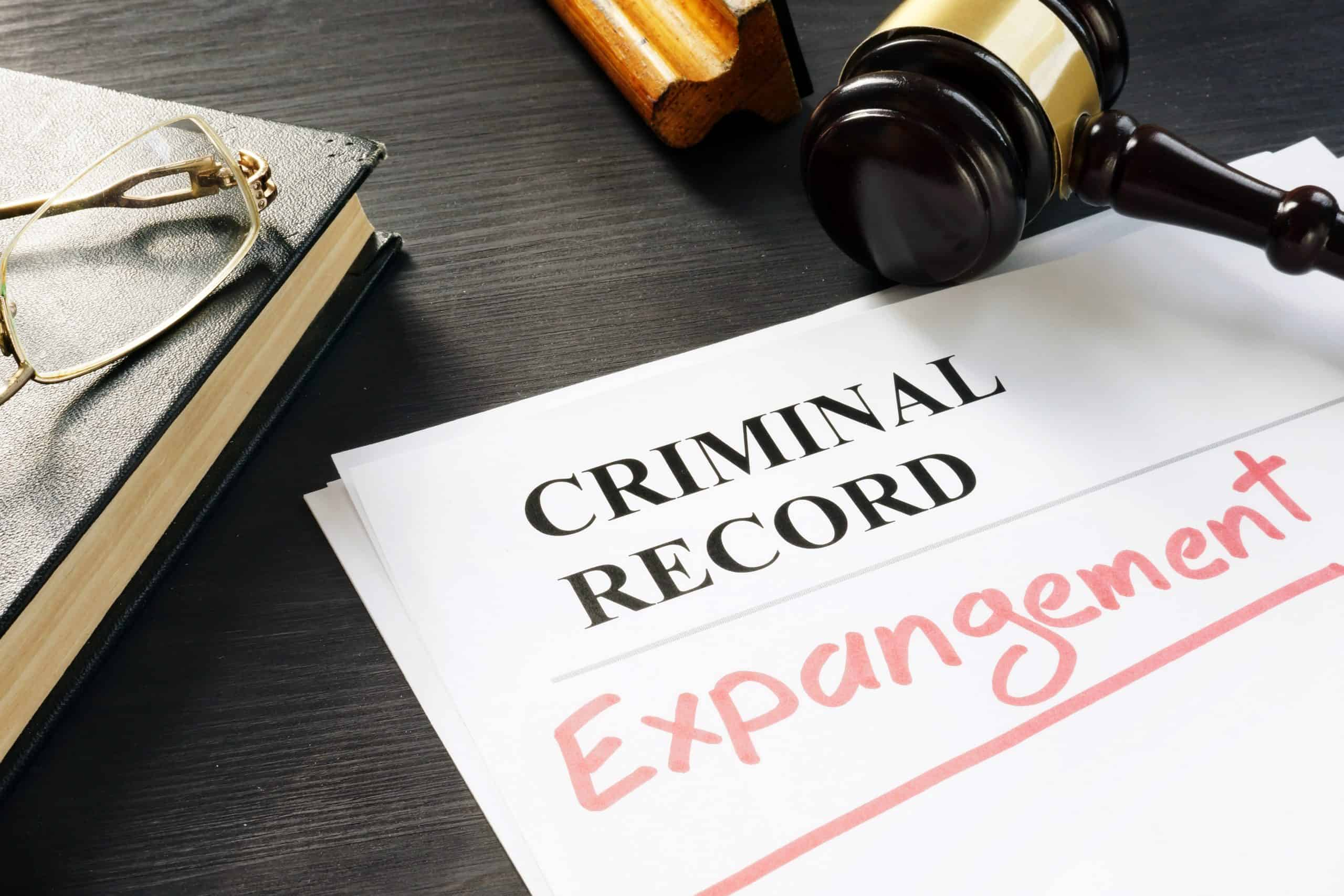 Indiana Expungement Lawyer