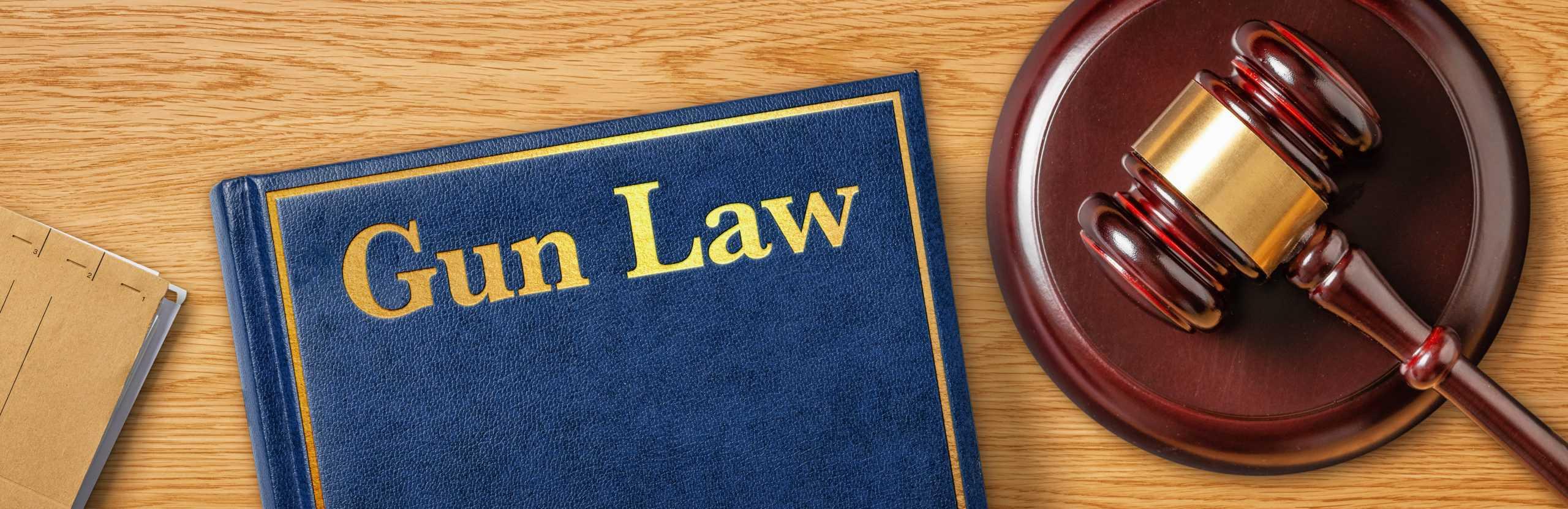 Indiana Gun Laws for Felons