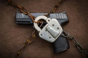 Indiana Gun Possession